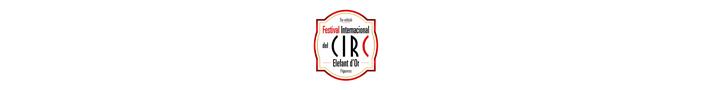 Festival De Circ Elefant D'Or